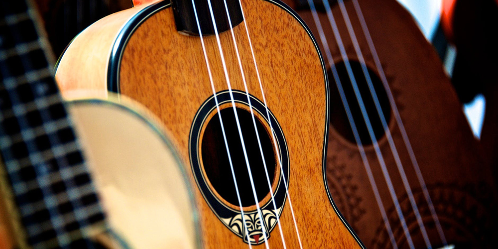Nauka gry na gitarze – projekt unijny