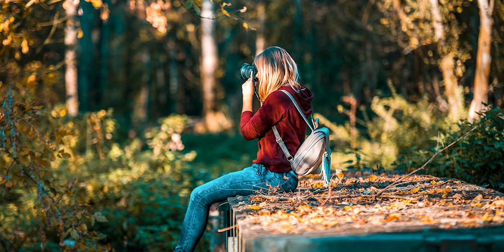 """Konkurs fotograficzny – """"Rossosz w jesiennym kadrze"""""""