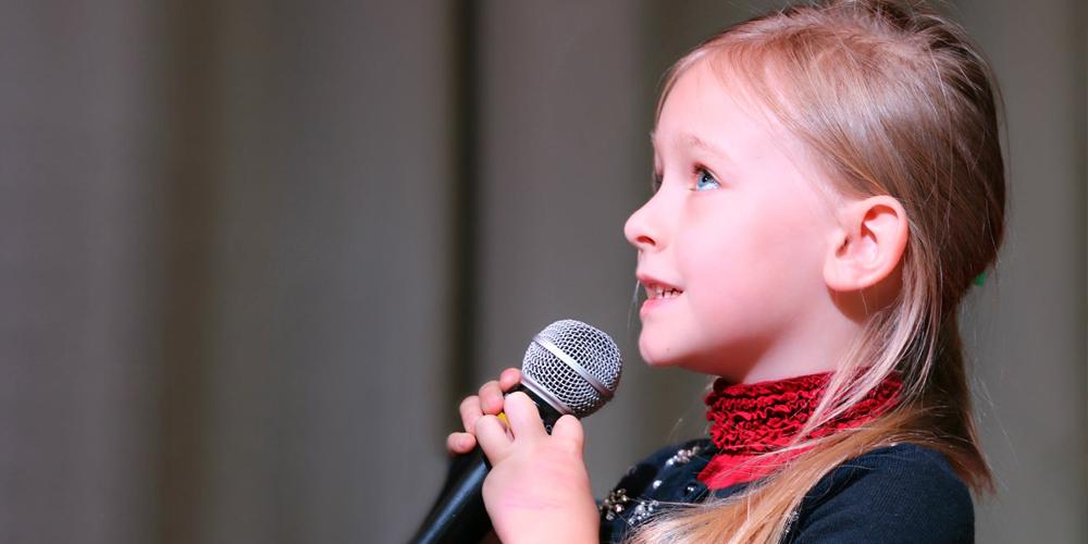 Druga edycja gminnego konkursu piosenki dziecięcej