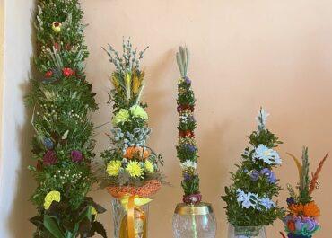 Konkurs na Najpiękniejsza Palmę Wielkanocną rozstrzygnięty!